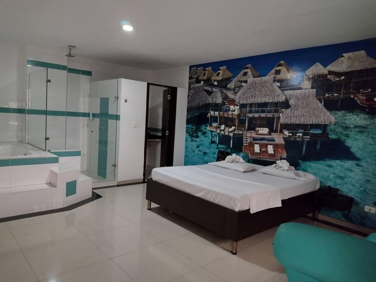 Habitación Junior en Noches de Aventura  : MotelNow