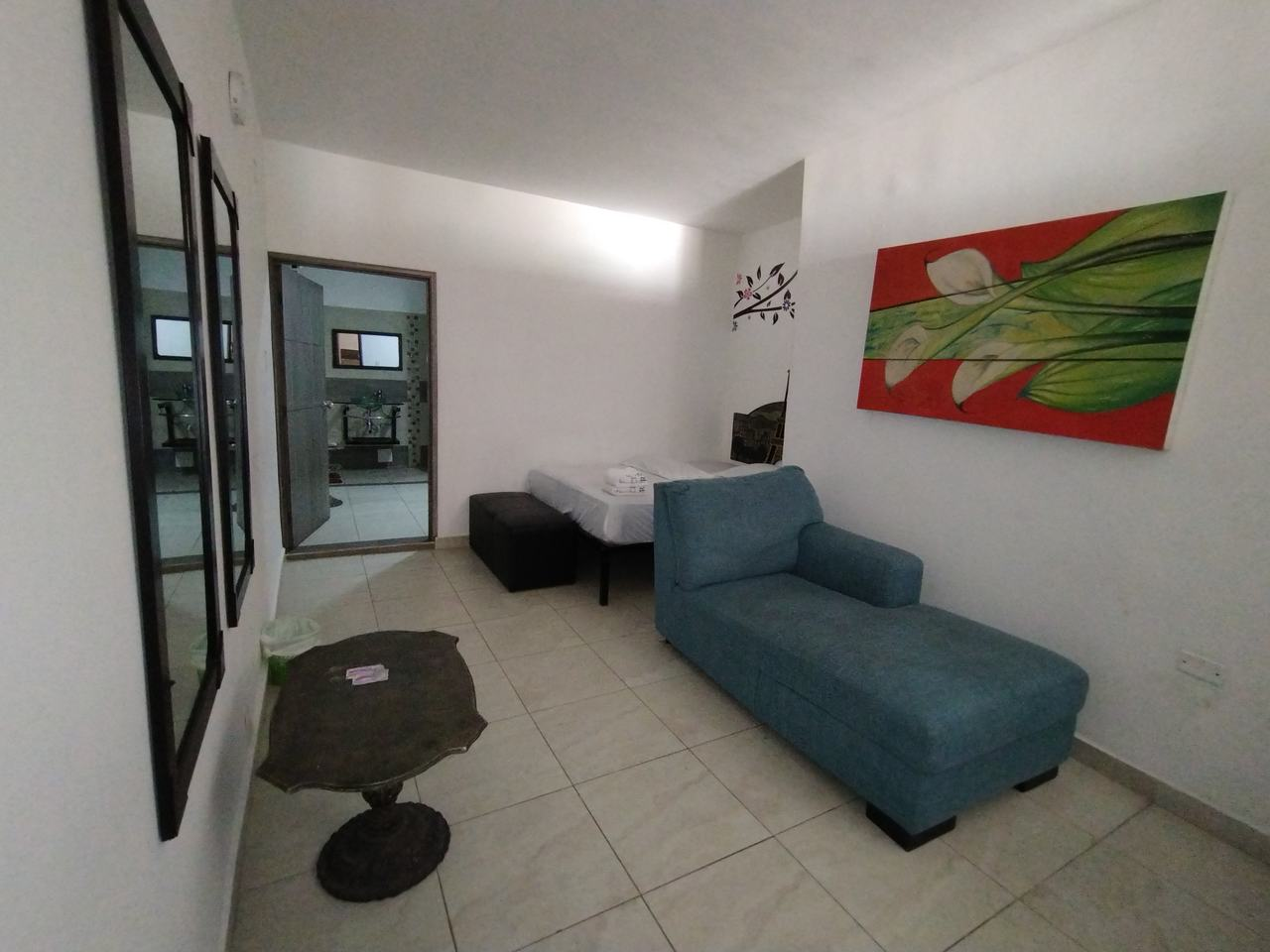 Habitación Doble en Motel Menga : MotelNow