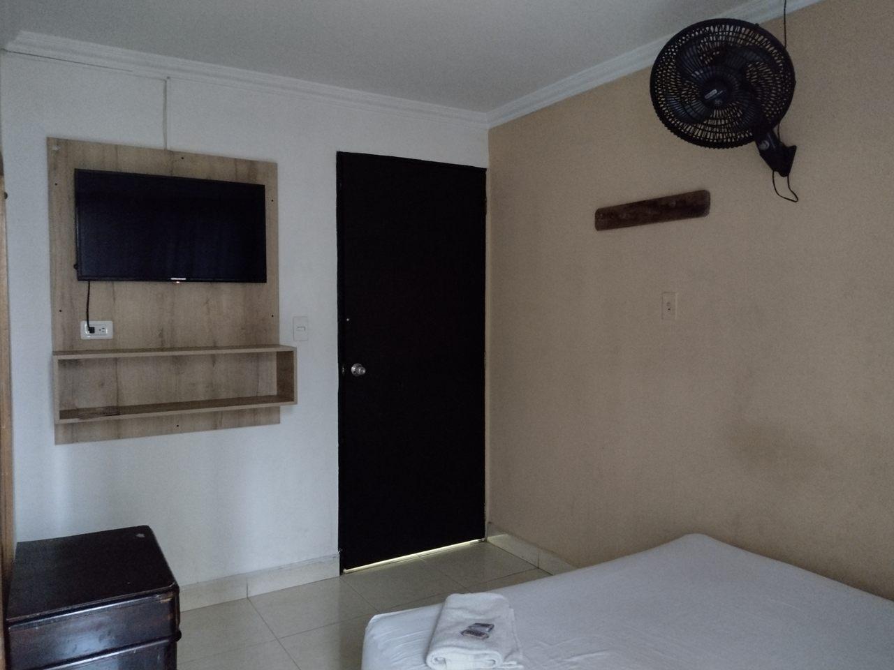 Hotel Nuevo Samaritano en Centro - La Candelaria : MotelNow