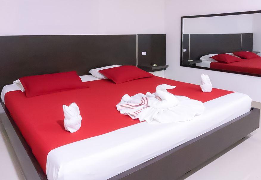 Apartahotel 7 Maravillas en Comuna 10 : MotelNow