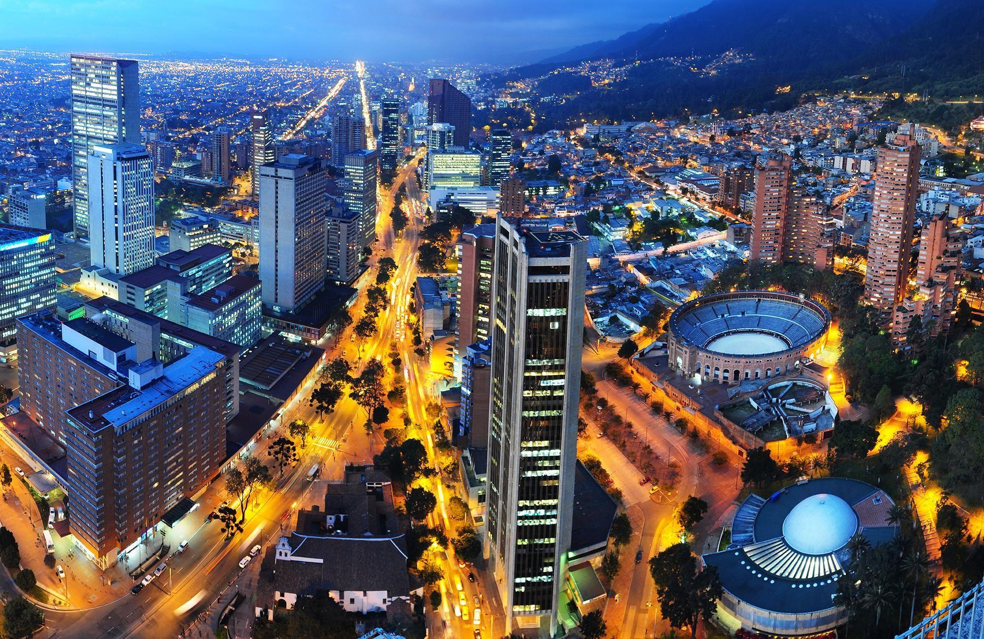Moteles en Bogotá