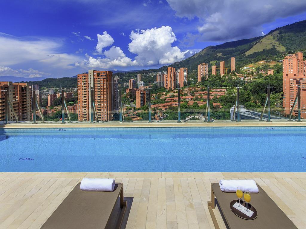 Moteles en Medellín